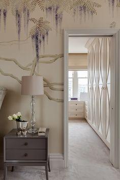 Knightsbridge, Tessuto, Tessuto Interiors, London, Fulham, Residential, Private, Pied-a-terre, Luxury, High End, Interior Design