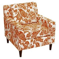 Thinking of this as the accent chair in the new LR