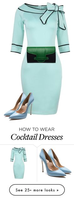 """""""Untitled #704"""" by charmink on Polyvore featuring Emeline Coates"""