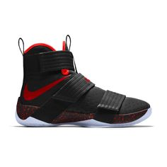 lowest price 5e80b cc190 Nike Zoom LeBron Soldier 10 iD Men s Basketball Shoe - My latest creation  Zapatillas Jordan,