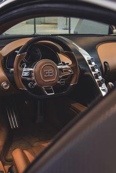 Bugatti Chiron egy percen belül képes lesz 400-ra gyorsulni, és onnan újra megállni