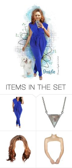 """""""My Real Selfie Face"""" by emjule ❤ liked on Polyvore featuring art"""