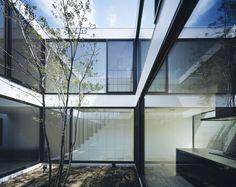 APOLLO Architects & Associates SHIFT