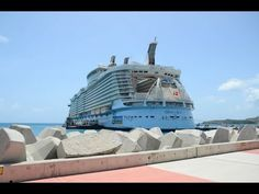 ▶ Royal Caribbean - Oasis of the Seas Highlights - YouTube