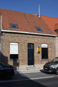 Huis van 2 gevels  te koop te Moorslede voor 139.000 € - (5793411)