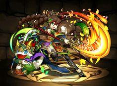 パズル&ドラゴンズ非公式wiki 【パズドラ】 - No1561-1600