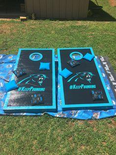 Carolina Panthers Boards