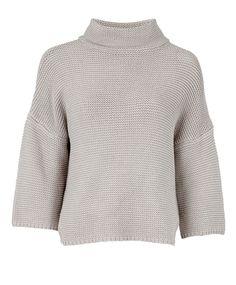 Eva knitted genser 399.00 NOK, Strikkede gensere - Gina Tricot