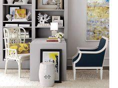 pretty office decor - Google Search