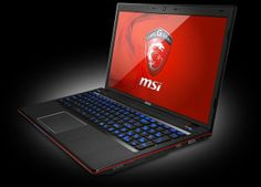MSI GE60 2OE-003US Notebook Blaze ahead with the sleek and slim GE Series gaming notebook, check it out at @Britt Howard Upgrade King!!  http://cukusa.com/laptops/brand/msi/msi-ge60-2oe-003us-notebook-15-6-full-hd-nvidia-geforce-gtx-765m.html