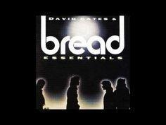 David Gates & Bread -  Essentials ( Full Album )