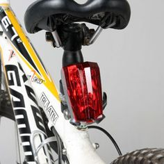 bicycle laser light tail lights and two line laser tail light laser night riding equipment