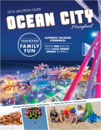 Everything you need to know about your vacation to Ocean City, Maryland is in the 2019 Ocean City Vacation Guide. Ocean City Md, Travel And Tourism, Trip Planning, Traveling By Yourself, Maryland Md, Vacations, Spaces, Holidays, Vacation
