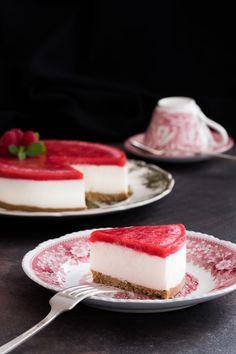 113 Fantastiche Immagini Su Cheesecake E Dolci Al Cucchiaio