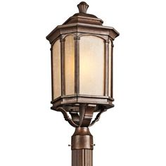 Kichler Lighting Duquenese 24.5 inches $257