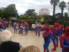 Too many spidermen