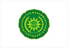 Logo  UMY (Universitas Muhammadiyah Yogyakarta) Vector