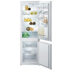 Buy Gorenje RCI4181AWV Integrated Fridge Freezer, A+ Energy Rating, 54cm Wide, White Online at johnlewis.com
