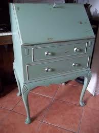 Painted Furniture ~ AQUA