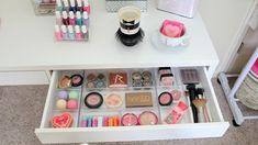Makeup Brushes Morphe Set than Makeup Bag Sephora - new_make_up_pintennium Mac Makeup, Love Makeup, Makeup Brushes, Beauty Makeup, Makeup Style, Pretty Makeup, Makeup Morphe, Kids Makeup, Makeup Kit