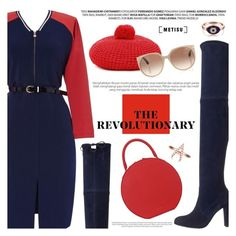 """""""The Revolutionary"""" by metisu-fashion ❤ liked on Polyvore featuring Mansur Gavriel, Gucci, Tom Ford, polyvoreeditorial, polyvoreset and metisu"""