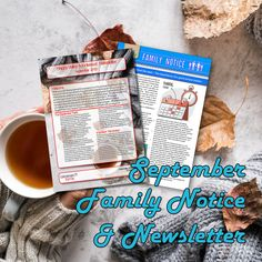 Create your own one-page or two-page newsletter for your Early Years Service for September 2019. Include important news about your early years service, upcoming event dates or changes to schedules, hellos and goodbyes to staff and students, or anything else that you would like to educate, inform, or amuse families with this month! Canavan Byrne, the childcare experts, make it easy for you by providing a...