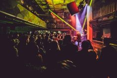 Gigs at The Jazz Cafe