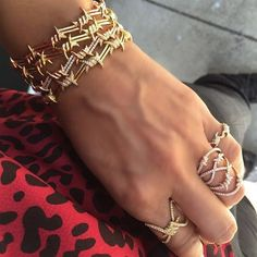 BarbedWire Collection for women🔥