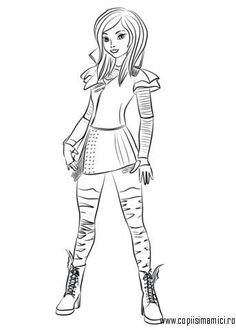 Mal Coloring Pages, Mal Coloring Pages mal coloring pages coloriage mal descendants descendants wicked world jordan coloring puzzles for teens. Lego Coloring Pages, Cat Coloring Page, Disney Coloring Pages, Christmas Coloring Pages, Animal Coloring Pages, Coloring Pages To Print, Free Printable Coloring Pages, Coloring Pages For Kids, Coloring Books