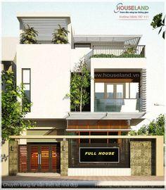 http://houseland.vn/D_1-2_2-57_4-289/houseland.html mẫu thiết kế nhà phố đẹp houseland 10