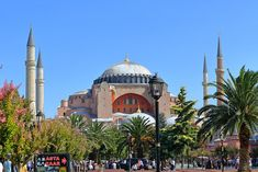 A 3 day tour of Istanbul that includes Hagia Sophia and many other beautiful places. Get some Istanbul guided tours ideas and book your skip the line tickets here. Hagia Sophia, Visit Istanbul, Christian World, Cheap Holiday, Grand Bazaar, Famous Landmarks, Ulsan, City Break, Istanbul Turkey