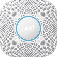 Nest Smoke/Carbon Monoxide Alarm