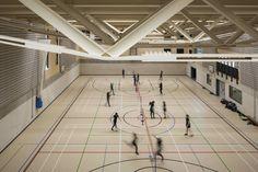 Gallery of Leading Cambridge School / Chadwick Dryer Clarke Studio - 16