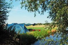 Camping Amstelkade