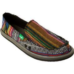 Sanuk Donna Shoe - Women's