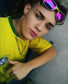 Beautiful Boys, Pretty Boys, Brazilian Men, Cosplay Boy, Masculine Style, Don Juan, Fine Boys, Tumblr Boys, Emo Boys