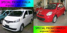 Promo mobil nissan untuk Indonesia, wilayah jakarta langsung kontak aja