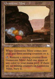 Mina de Pedras Preciosas