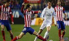 عشاق كرة القدم ينتظرون مباراة صعبة بين…: يخوض ريال مدريد وأتلتيكو، السبت، لقاء ديربي العاصمة في الجولة الـ31 من الليغا، بعد أن حقق كلاهما…