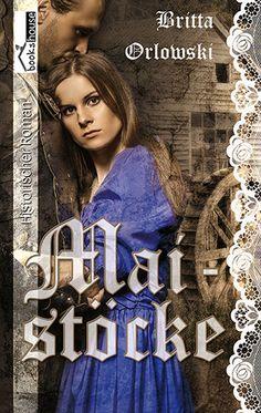 """5 Sterne für """"Maistöcke - Bützer History"""" von Guaggi, http://www.lovelybooks.de/autor/Britta-Orlowski/Maistöcke-Bützer-History-1125689060-w/"""
