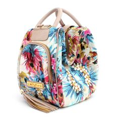 Bolsa Three Fashion Carmen Steffens
