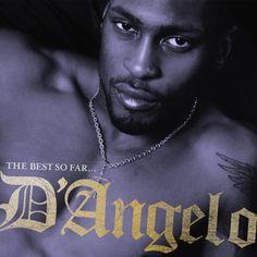 D'Angelo - The Best So Far