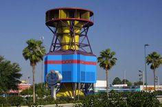 Orlando indoor skydiving - Google Search