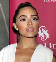 Olivia Culpo at SoBe celebrates their 21st Birthday at SLS Las Vegas on September 3, 2016