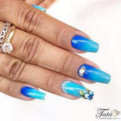 Convenience Store, Nails, Beauty, Finger Nails, Convinience Store, Beleza, Ongles, Nail, Nail Manicure