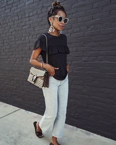 "Shop Sincerely Jules on Instagram: ""Our favorite kind of weekend attire. 