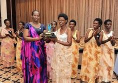 paul kagame jeannette kagame - Google Search