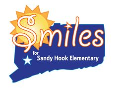 December 22nd, 2012: Smiles for Sandy Hook Elementary: A Minnesota Children's Art Project