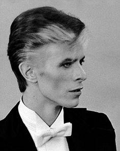 Bowie, 1975 Grammy Awards   David Bowie