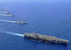 Responding to reports of United States planning fresh naval patrols in the disputed South China Sea, China today warned US against challenging its sovereignty.